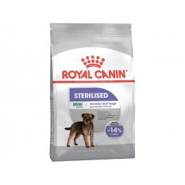Royal Canin CCN MINI STERILILISED koeratoit 2x1kg