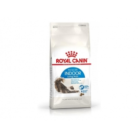 Royal Canin Indoor Long Hair 35 10kg kassitoit
