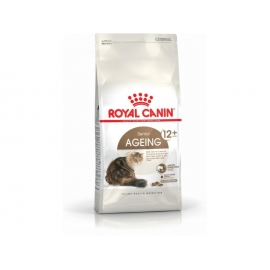 Royal Canin Ageing +12 2kg kassitoit