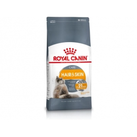 Royal Canin Hair & Skin 33 10kg kassitoit