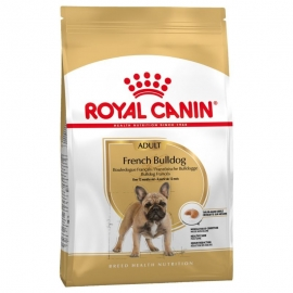 Royal Canin French Bulldog 26 Adult 9kg koeratoit