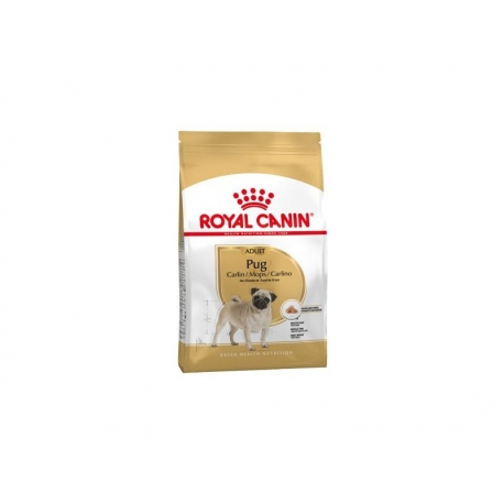 ROYAL CANIN PUG 25 koeratoit 2x1,5kg