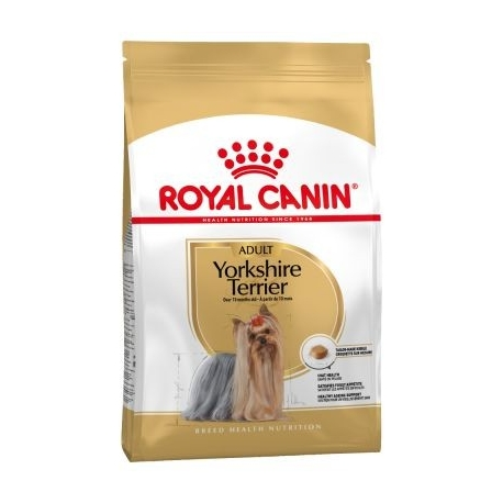 Royal Canin Yorkshire Terrier 28 Adult 2x1,5kg koeratoit