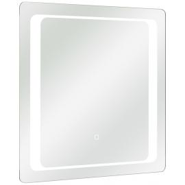 Peegel BALU 70x3xH70 cm LED