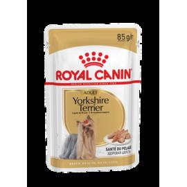 Royal Canin koeratoit BHN YORKSHIRE WET 12x85g
