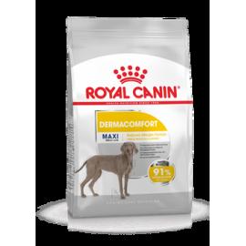 Royal Canin Maxi Dermacomfort 10kg koeratoit