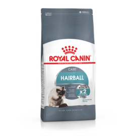 Royal Canin Intense Hairball 34 4kg kassitoit