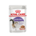 Royal Canin FHN STERILISED in gravy 12x85g kassitoit