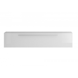 Seinakapp INFINITY valge läige, 138x35xH33 cm