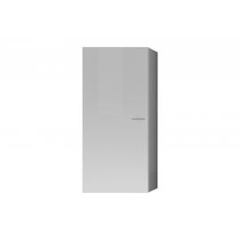 Seinakapp INFINITY valge läige, 33x35xH92 cm