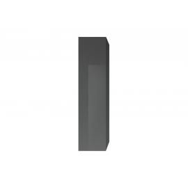 Seinakapp INFINITY antratsiit läige, 29x30xH138 cm