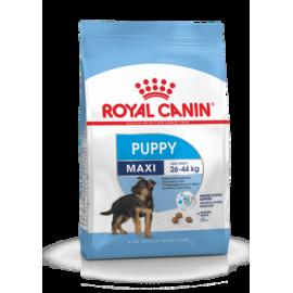 Royal Canin Maxi Puppy 15+3kg koeratoit