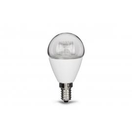 LED lamp CONE klaar, D4,5xH7,9 cm, 3,5W, E27, 2700K