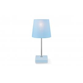 Lauavalgusti ARICA sinine, D18xH27 cm, E14