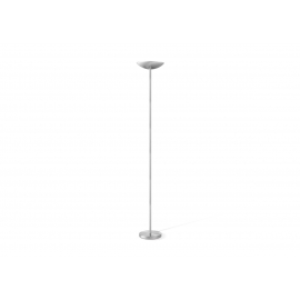 Põrandavalgusti EASY metall, D28xH180 cm, LED