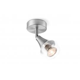 Kohtvalgusti VAYA hall, D9xH16,5 cm, LED