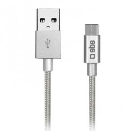 Juhe USB-C SBS (1,5 m)