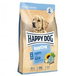 Happy Dog NaturCroq Puppy koeratoit 15kg