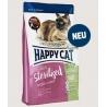 Happy Cat Sterilised Weide-Lamm kassitoit 10kg