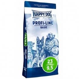Happy Dog Profi Line - Basic 23/9,5 koeratoit 20kg