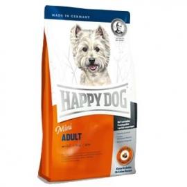 Happy Dog Supreme Fit & Well Adult Mini koeratoit 8kg