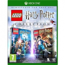 Xbox One mäng LEGO Harry Potter Collection 1-7