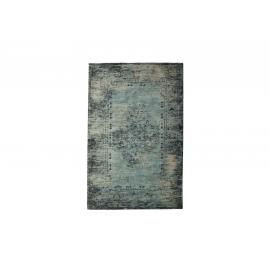 Vaip OLD MARRAKECH sinine, 240x160 cm