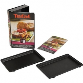 Lisaplaat Tefal French Toast Snack Collection