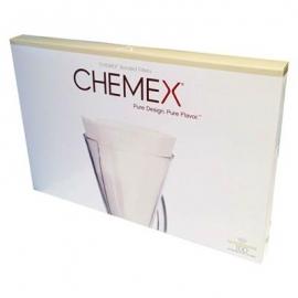 Filtrid 3-tassi kannule Chemex