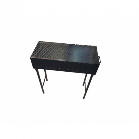 Sašlõkivann (mangaal) 70x30x17cm