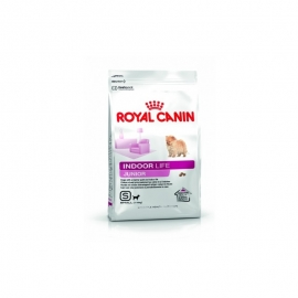 Royal Canin INDOOR LIFE JUNIOR SMALL koeratoit 3kg