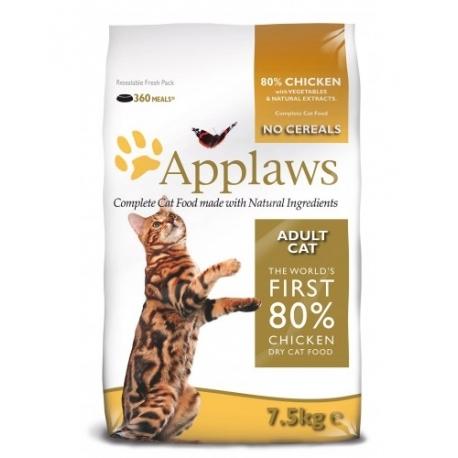 Applaws Adult Chicken kassitoit 7,5kg