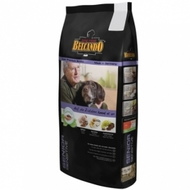 BELCANDO SENIOR SENSITIVE koeratoit 15 KG