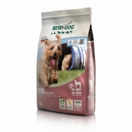 BEWI DOG MINI SENSITIV (lamb) koeratoit 12,5 KG