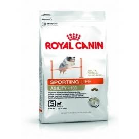 Royal Canin SPORT LIFE AGILITY SMALL koeratoit 4100 7,5kg