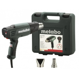 Kuumaõhuföön Metabo HE 20-600