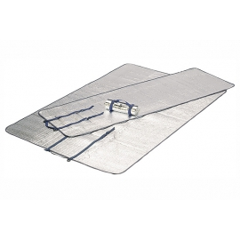 High Peak termomatt Alu Single 190x60x0,2cm