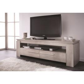 TV-alus Segur tamm, 140x42xH47 cm