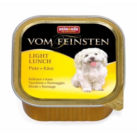 Animonda Vom Feinsten koeratoit kalkuniliha ja juust 22x150g