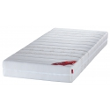 Sleepwell vedrumadrats RED POCKET 80x200cm jäik