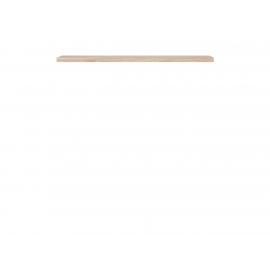 Seinariiul Kaspian, laius 105cm, hele tamm