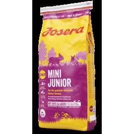 Josera Mini Junior koeratoit 15kg