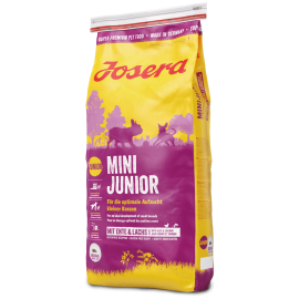 Josera Mini Junior koeratoit 5x900g