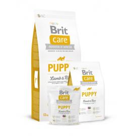 Brit Care Puppy Lamb & Rice koeratoit 12kg