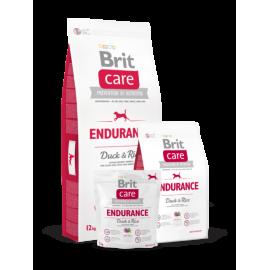 Brit Care Endurance Duck & Rice koeratoit 12kg