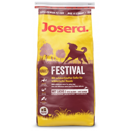 Josera Festival koeratoit 15kg