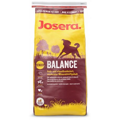 Josera Balance koeratoit 15kg