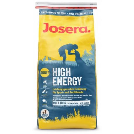 Josera High Energy koeratoit 15kg