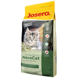 Josera Nature Cat kassitoit 10kg