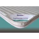 Stroma kattemadrats LATEX (sisu) 200x200cm